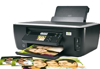 Lexmark Intuition S502 Driver Download
