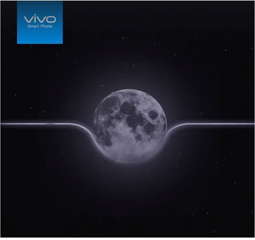 Vivo V11 Redesigned Display