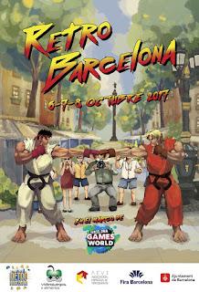 RetroBarcelona 2017