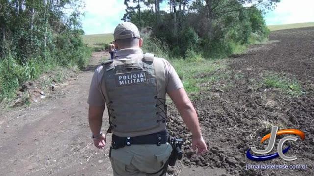 Suspeito de assassinato foi morto a tiros, no interior de Major Vieira
