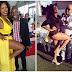 WATCH: Queen Skolopad Twerks On Hlaudi Homecoming Bash Stage