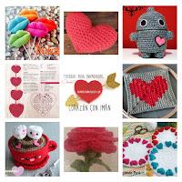 http://gateandocrochet.blogspot.com.es/2017/01/10-patrones-gratis-para-san-valentin.html