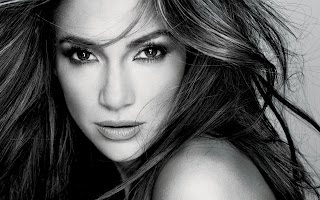 Jennifer Lopez beautiful female singers