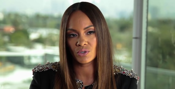 7c17dfbaed609 Evelyn Lozada Denies Blocking Jennifer Williams From Joining   Basketball  Wives