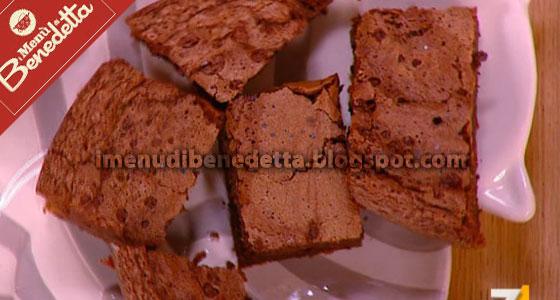 Torta al cioccolato senza glutine la ricetta di for Cucinare x celiaci