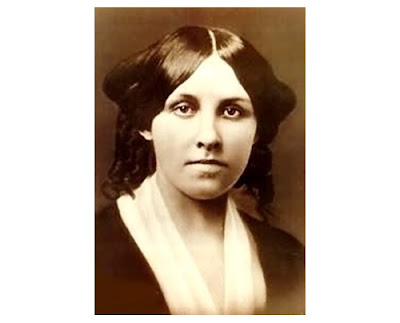 Louisa May Alcott Piccole donne