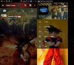 BBM MOD Dragon Ball Z