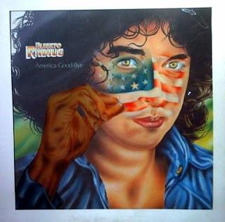 america good-bye