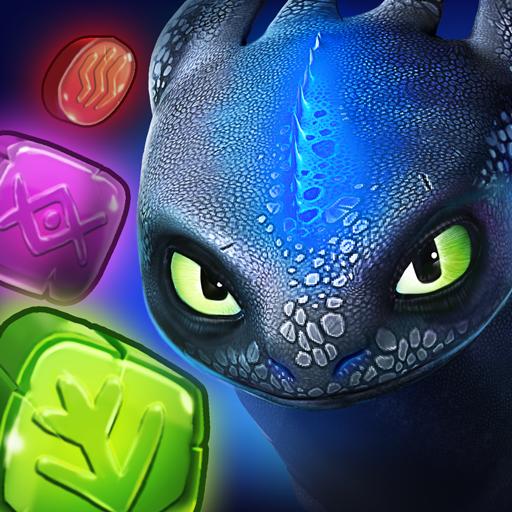 تحميل لعبه Dragons: Titan Uprising مهكره اخر اصدار