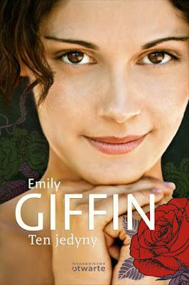 """""""Ten jedyny"""" – Emily Giffin"""