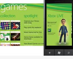 Giochi per cellulari Windows Phone