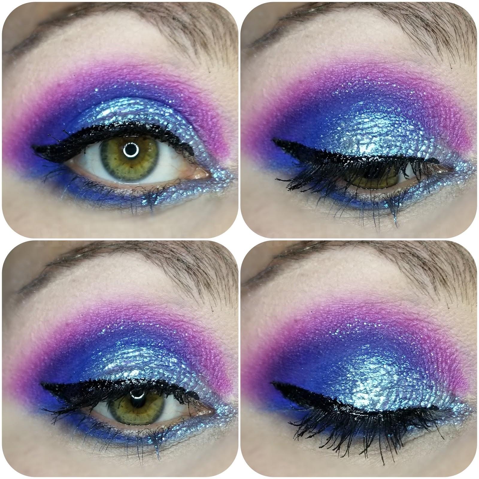 buty jesienne najlepsza wartość świeże style Makeup Junkie and Fangirl: Fifth Eye Look: Urban Decay ...