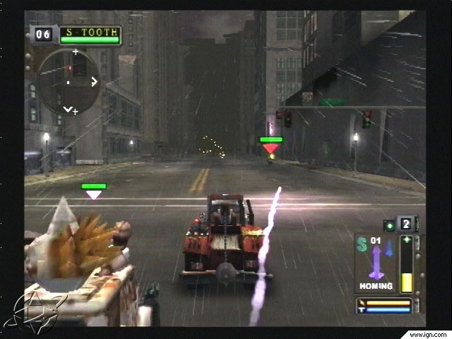 Download Twisted Metal Black Ps2 Iso for Apk Android Mobile