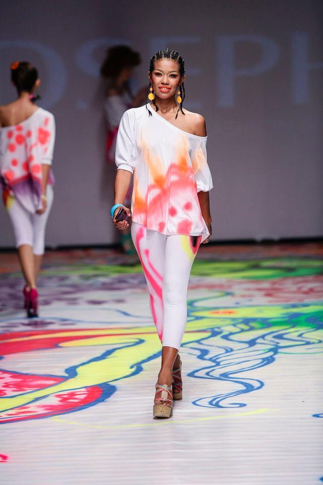 T Blog: Paraguay Alta Moda Primavera/Verano 2013 F.A.D.A