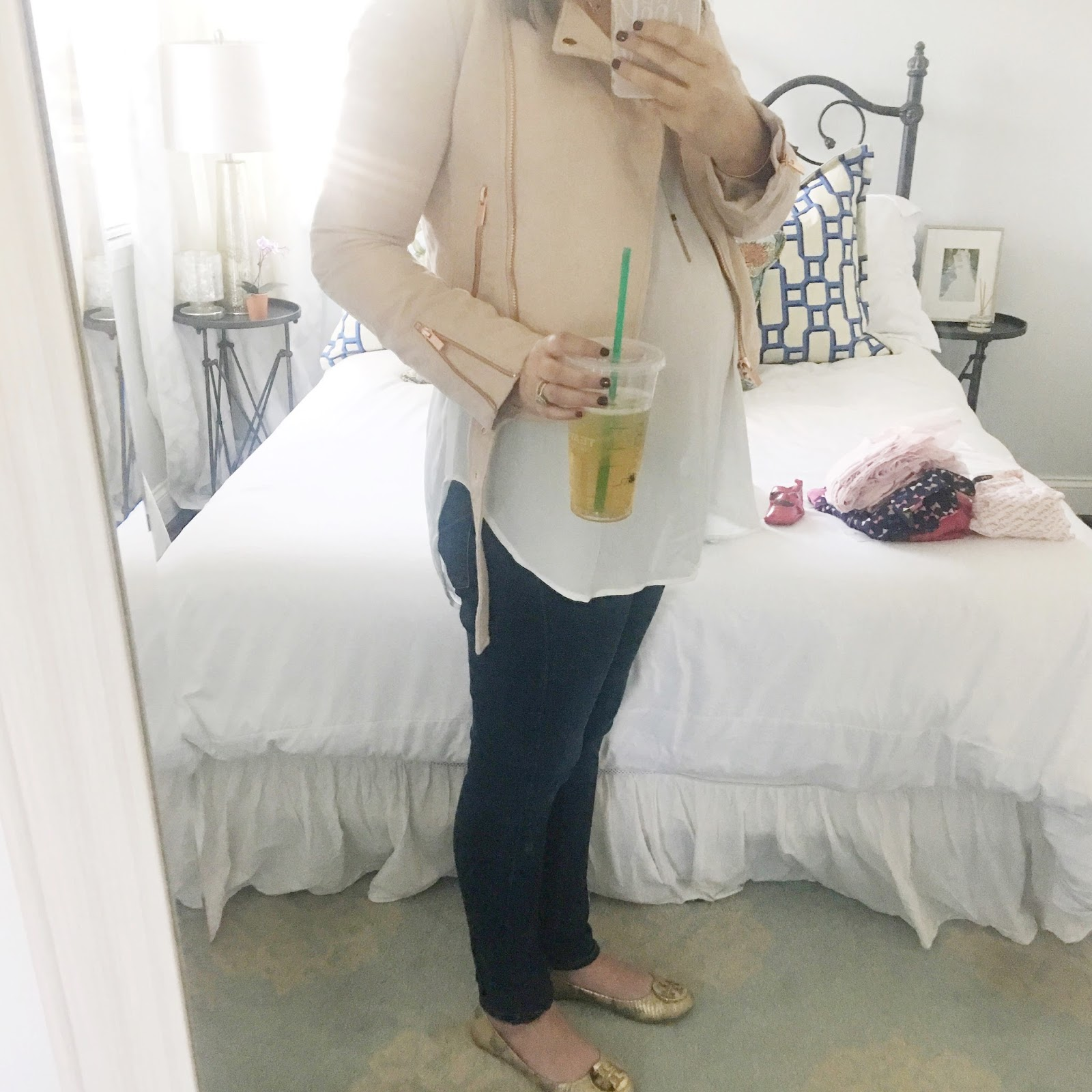 Maternity Wardrobe Essentials From A Second Time Mom
