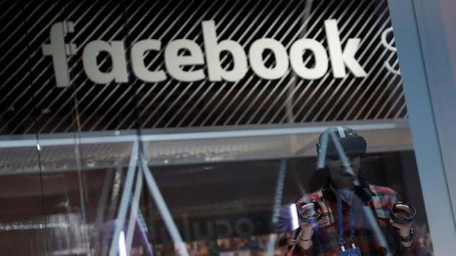 Facebook Akan di Blokir Selama 1 Bulan di Papua Nugini