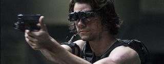 american assassin: trailer del thriller de accion con dylan o'brien y michael keaton