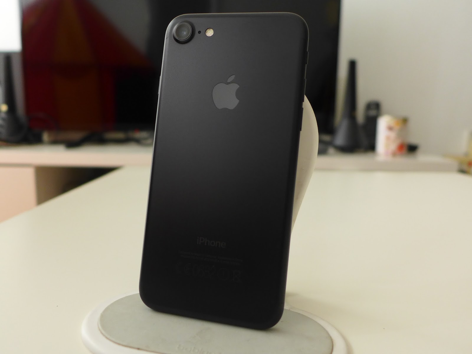 afifplc: iPhone 7 review