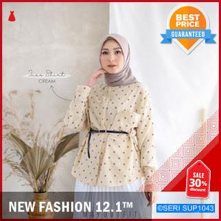 SUP1043J22 Jual Murah Ines Shirt Terbaru Murah BMGShop