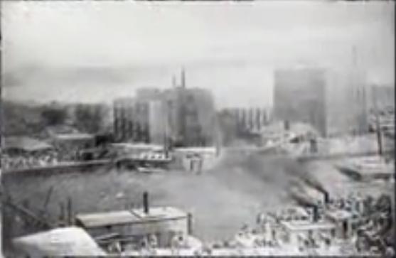 Industrial History: IH: 1847 McCormick Harvester Plant
