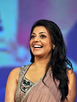 Kajal at Chabbies audio Launch-cover-photo