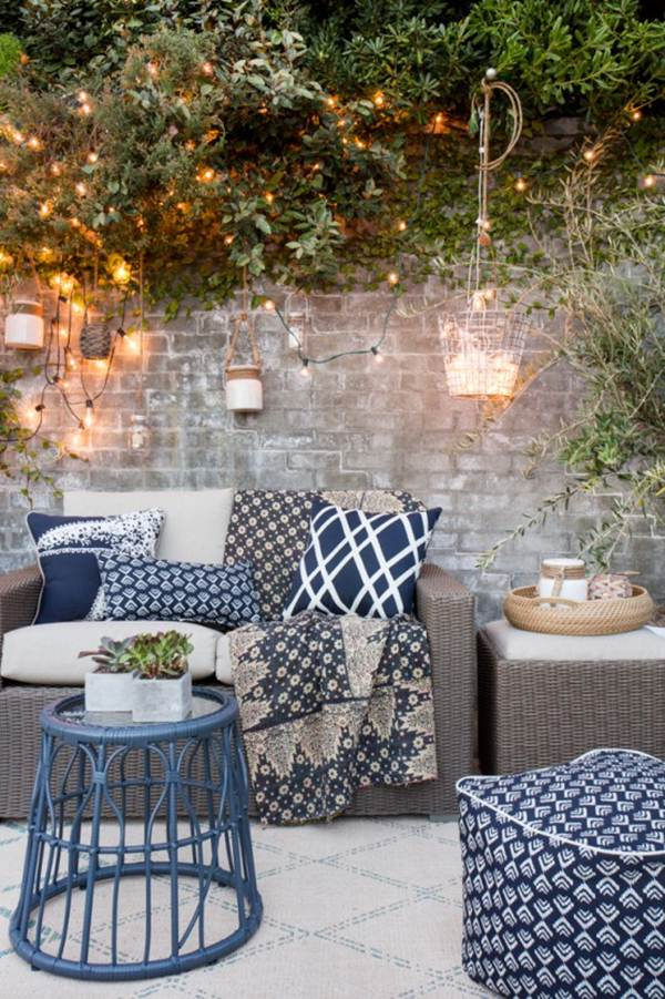 7 Ideas For Decorating Balconies or Terraces 15