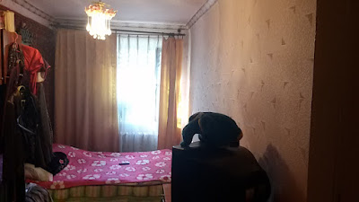 квартира в Жовтневом районе г. Кривой Рог