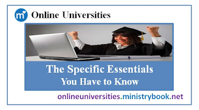 Online University Degree Program