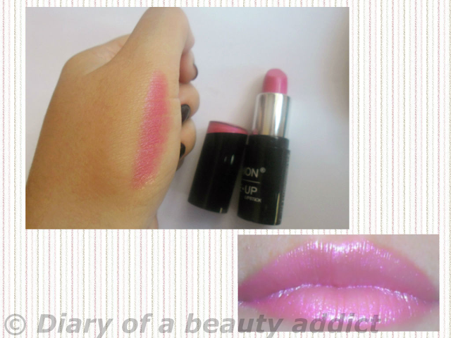 Fashion Make Up Lipstick - No 6