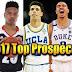 Watch: Top 10 2017 NBA Draft Class