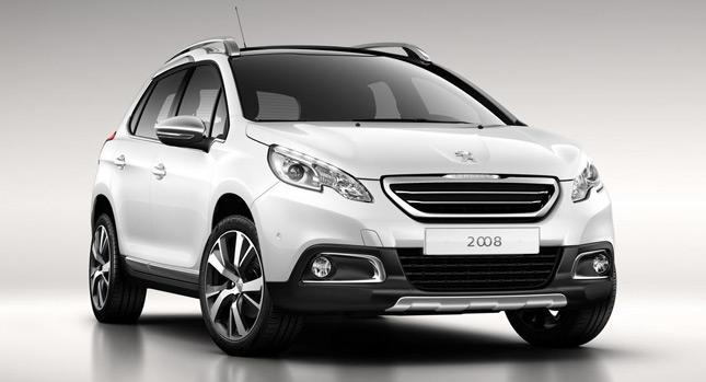 Peugeot 2008 Kullanici Yorumlari Araba Incelemeleri