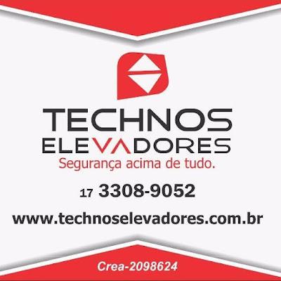 INCENTIVO CULTURAL | www.technoselevadores.com.br (clique aqui)