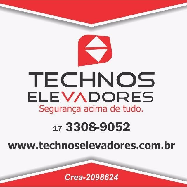 INCENTIVO CULTURAL   www.technoselevadores.com.br (clique aqui)
