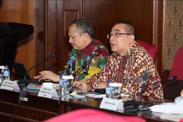 Berikut JUKNIS Resmi Peralihan PNS Guru DAN PTK DIKMEN Kab/Kota Menjadi PNS Provinsi