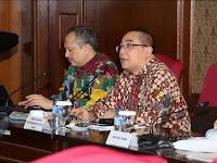 Berikut JUKNIS Resmi Peralihan PNS Guru Kab/Kota Menjadi PNS Provinsi