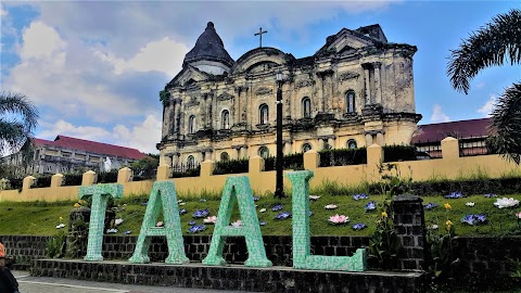 Batangas: Visiting The Taal Basilica, the largest Catholic church in Asia