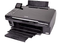 Epson Stylus SX405 Printer Review, Price and Specs