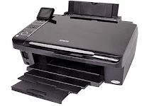 Epson Stylus SX405 Printer Review, Price and Specs