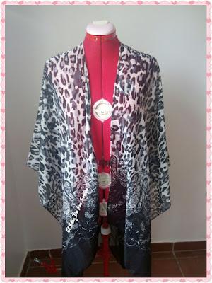 Kimono fácil fácil