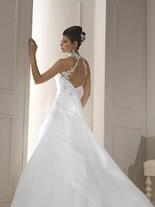 abiti da sposa Gritti 2014