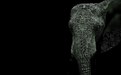 Top 10 Elephant Wallpaper HD Background
