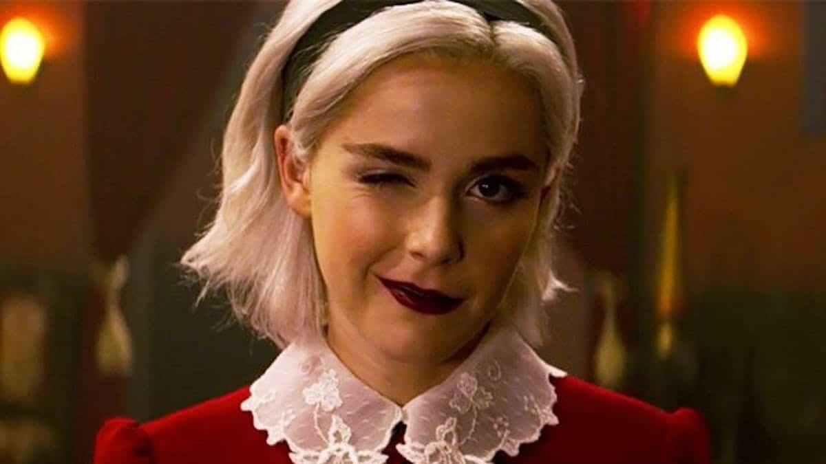 Sabrina segunda temporada