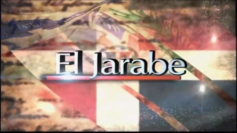 Colorvision online republica dominicana - El Jarabe De Marino Zapete