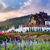 Kinh nghiệm du lịch Chiang Mai tự túc