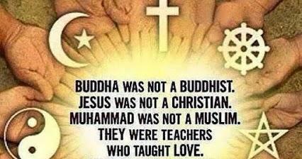jesus and muhammad relationship quiz