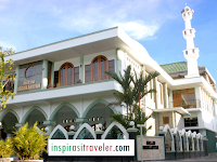 Perjalanan Terjauh, Perjalanan Ke Masjid