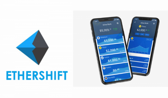 Token Exchange that Provides the Easiest Way Ethershift is a Brand New ERC20 Token Exchange that Provides the Easiest Way