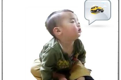 Bayi Bisa Kekurangan Zat Besi