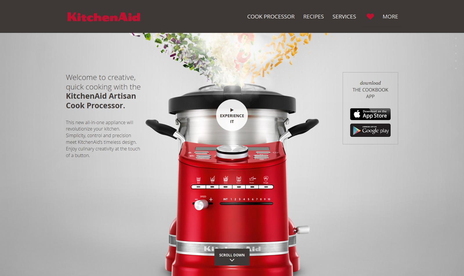 graphictest portfolio cookprocessor. Black Bedroom Furniture Sets. Home Design Ideas