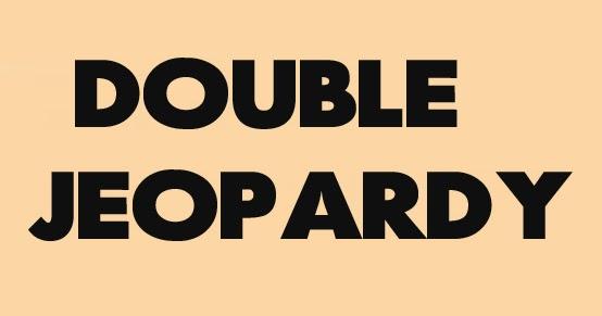double jeopardy under code of criminal procedure